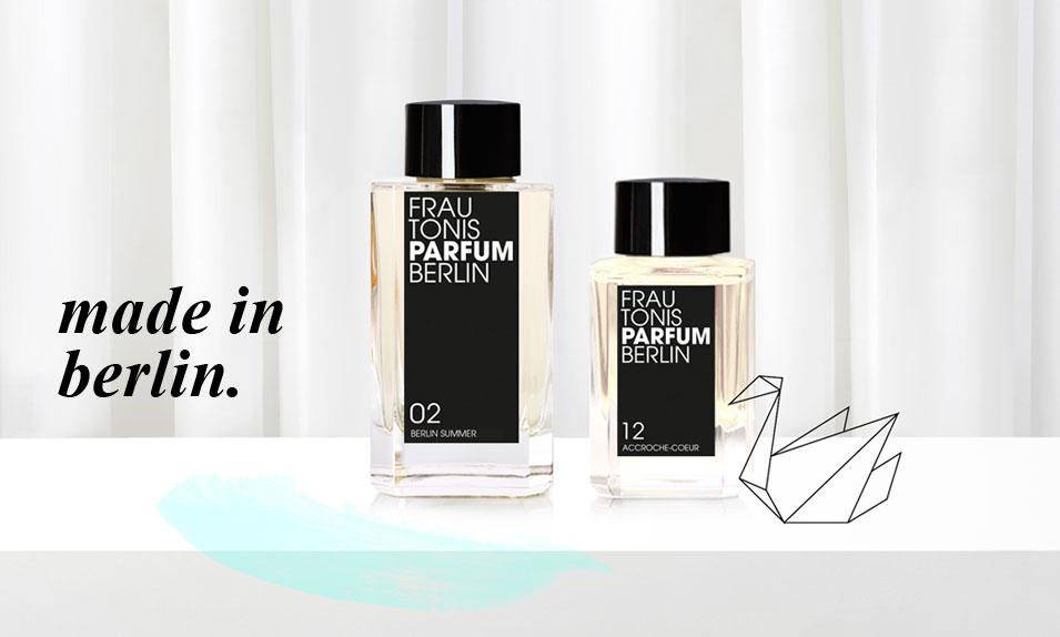frau tonis parfum online shop berlin s most beautiful perfumery. Black Bedroom Furniture Sets. Home Design Ideas