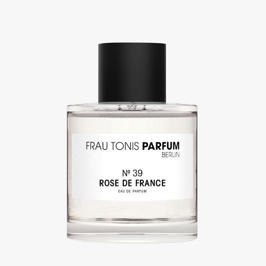 Rose de France 50 ml  / 75 €