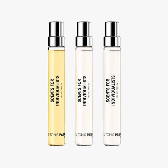 Duftset Parfum nach Wahl