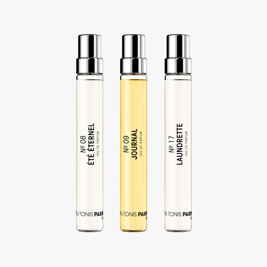 Fragrance set Ladies