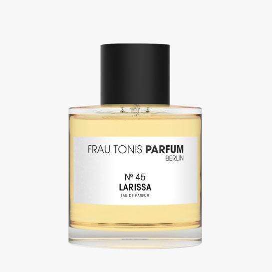 bd5412298ec5ae No 45 Larissa | Frau Tonis Parfum | Online Shop
