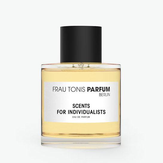 Customized Perfume Reorder