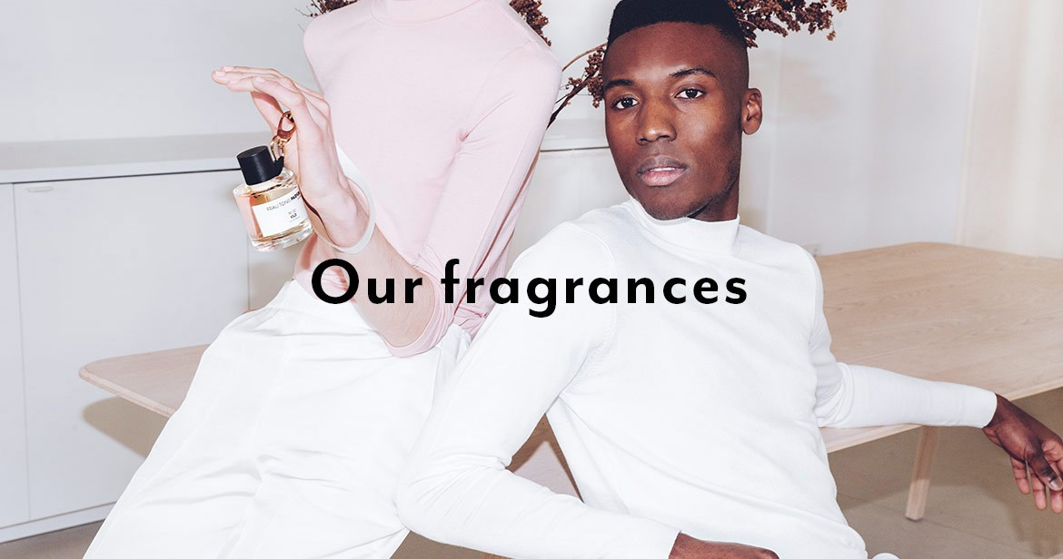 Frau Tonis Parfum Onlineshop | Our scents
