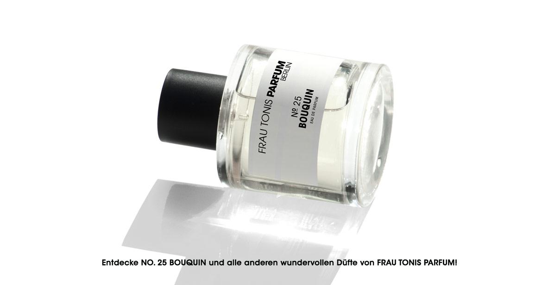 Online Shop von Berlin\'s schönster Parfümerie | Frau Tonis Parfum