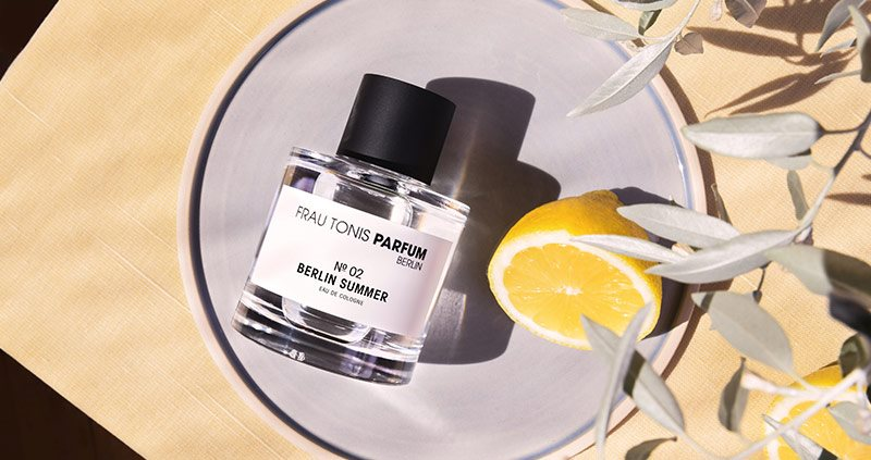 Frau Tonis Parfum | Scent stories