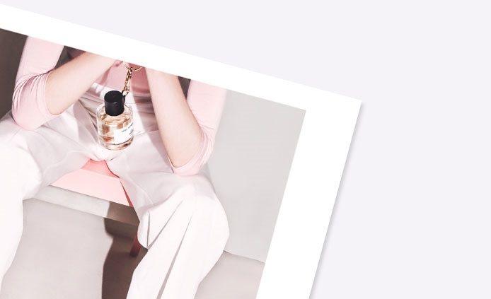 Frau Tonis Parfum | Voucher