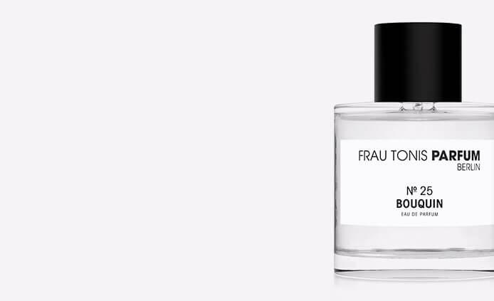 Frau Tonis Parfum | New Arrivals