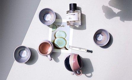 Frau Tonis Parfum | Motel a Mio